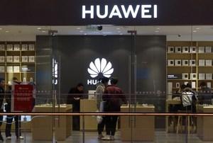 Kioxia разрешили возобновить поставки чипов для Huawei