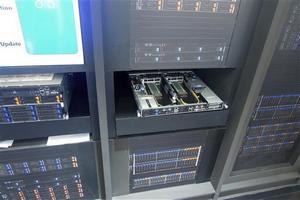 Рынок серверов вернется к росту в условиях пандемии