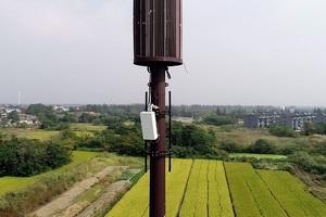 Huawei бесспорно лидирует на мировом рынке оборудования для сетей радиодоступа