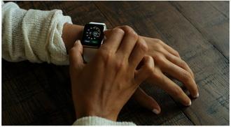 Apple, Huawei и Samsung лидируют по поставкам смарт-часов