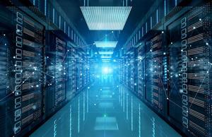 Рынок серверов вырос в деньгах, но упал в штуках