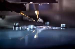 В 2020 году капиталовложения в производство полупроводников превысят 108 млрд долларов