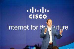 Cisco увольняет сотрудников в штаб-квартире