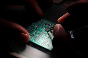 SMIC: санкции США затруднят освоение передовых технологий