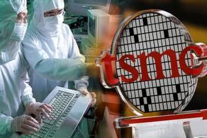 TSMC набирает персонал для своего первого американского завода
