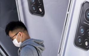 Капитализация Xiaomi превысила 100 млрд долларов