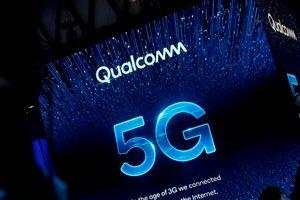 5G-сети помогут бизнесу и акциям Qualcomm