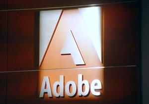 Годовая выручка Adobe поднялась на 15%