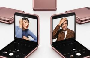 Аналитики оценили вклад Samsung в поставки смартфонов со складными дисплеями