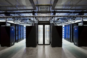 Рынку услуг колокации дата-центров прогнозируют рост до 130 млрд долларов