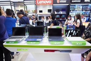Поставки ноутбуков в начале 2021 года могут превзойти ожидания