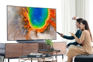 Рынок телевизоров достиг пятилетнего максимума