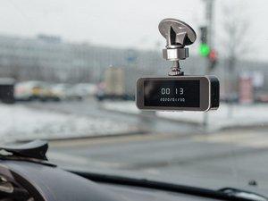 Lexand выпустила два новых автомобильных видеорегистратора