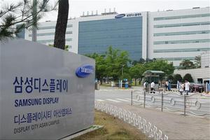 Samsung Display отложила запланированный уход с рынка ЖК-панелей