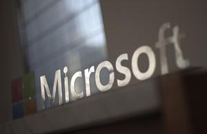 Аналитики ожидают от Microsoft превышение прогнозов по доходам