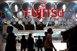 Fujitsu выбрала 20 целей для поглощения