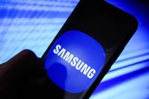 Прибыль Samsung выросла на 26% благодаря чипам и дисплеям