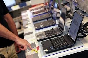 Мировые поставки ноутбуков в 2020 году превысили 200 млн штук