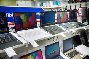 Ноутбуки и мобильные рабочие станции обеспечили рекордный рост рынка ПК в 2020 году