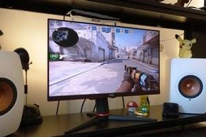 AOC признана лидером мирового рынка игровых мониторов