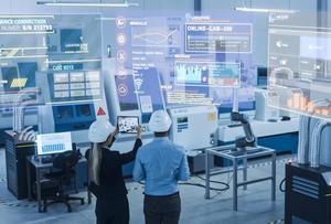 Рынку виртуальной и дополненной реальности прогнозируют рост до 30 млрд долларов