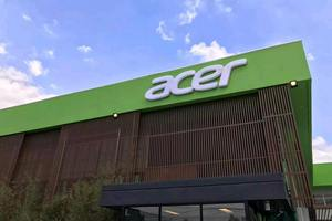 Acer завершила 2020 год с крупнейшей за шесть лет квартальной выручкой