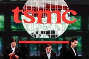 Чистая прибыль TSMC повысилась на 23%, выручка - на 14%
