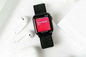 TWS-гарнитуры и смарт-часы продолжают поддерживать рынок носимой электроники