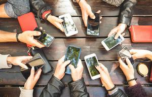На рынке восстановленных смартфонов зарегистрирован спад на 9%