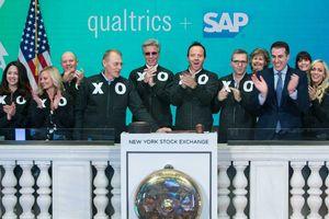SAP оценила выводимую на биржу