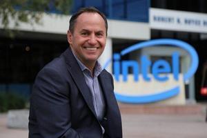 Продажи и прибыль Intel упали, но превысили ожидания рынка