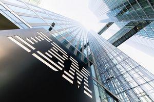 Выручка IBM не растет уже 10 кварталов подряд