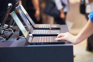 На рынке ноутбуков зарегистрированы рекордные поставки