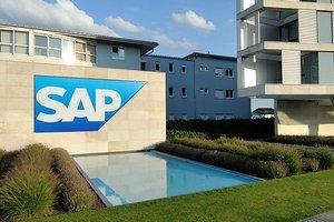 Чистая прибыль SAP в 2020 году выросла на 57%