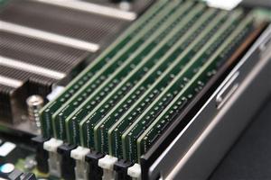 На рынке серверов ожидается рост на 5%