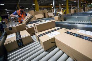 Облачный бизнес Amazon растет все медленнее