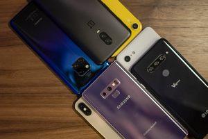 Мировые продажи смартфонов в 2021 году восстановятся до уровня 2019-го