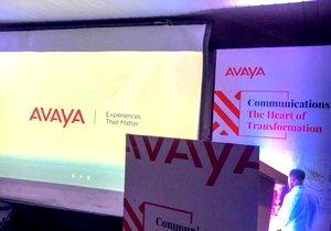 Чистые убытки Avaya сократились в 13 раз