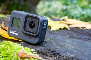 GoPro завершила год с упавшей на 25% выручкой