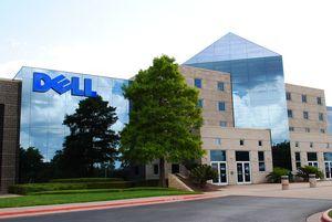 Dell завершила год с рекордными продажами
