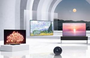 Годовые поставки OLED-телевизоров LG впервые превысили 2 миллиона