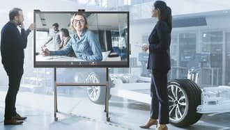 CTC CAPITAL займется поставками оборудования ViewSonic