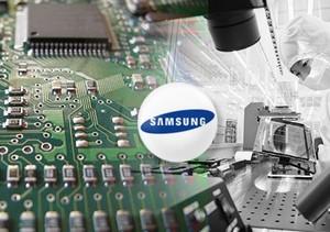 Нехватка полупроводниковых мощностей заставляет Samsung прибегать к аутсорсингу