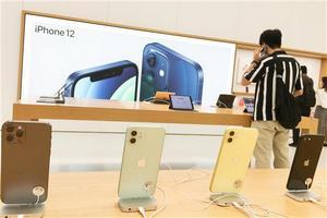 Рынку смартфонов предсказали рост на 50% в стартовой четверти 2021 года