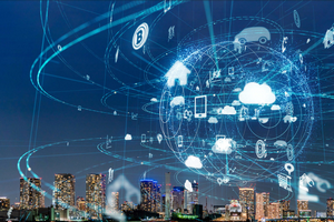 Число сотовых подключений к Интернету вещей достигнет 3,5 млрд