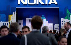 Штат Nokia в 2020 году сократился более чем на 6 тысяч сотрудников