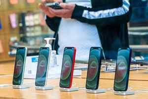 Apple сильно переоценила спрос на iPhone и теперь сокращает производство
