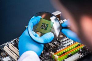 Глава IBM прогнозирует еще два года дефицита чипов