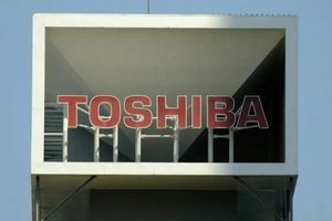 Toshiba вернулась к прибыли