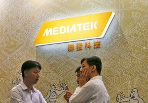 MediaTek наращивает инженерный персонал